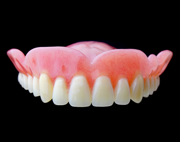 Partial-Dentures